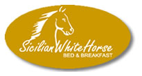 Sicilian White Horse Bed and Breakfast